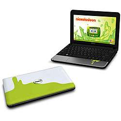 Dell Inspiron Mini 10v Nickelodeon Edition Netbook (Refurbished
