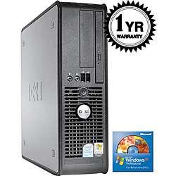 Dell Optiplex 740 Dual Core 2GHz 1G RAM 160GB Computer (Refurbished