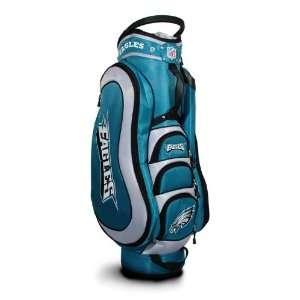 Philadelphia Eagles NFL Medalist Golf Cart Bag
