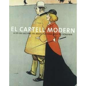 El cartell modern a les col·leccions del Museu Nacional