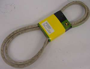 NIB* JOHN DEERE TRACTION DRIVE BELT M119713 FOR GT275 ENGINE TO