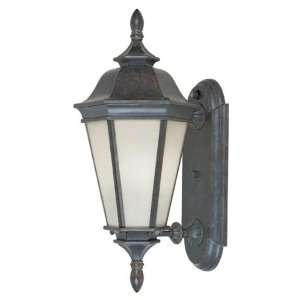 Savoy House KP 5 1100 ES 40 Chatsworth Energy Smart 1 Light Outdoor