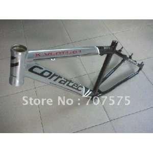 whole corratec aluminum mountain bike frame/bicycle frame/mtb bike
