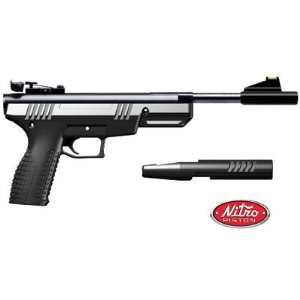 Benjamin Trail NP Air Pistol air pistol  Sports & Outdoors