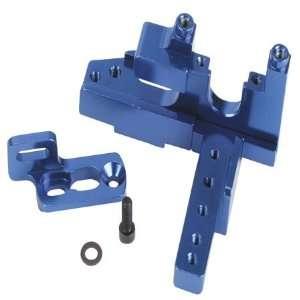 SportWerks Aluminum Slide Motor Mount/Brace, Blue Toys & Games