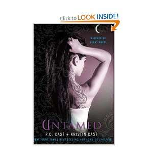 Untamed (House of Night, Book 4) P.C. Castand Kristin Cast