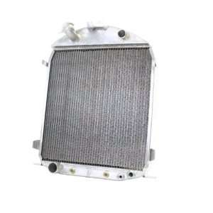 Griffin 4 228BG FAA Aluminum Radiator for Ford Model A