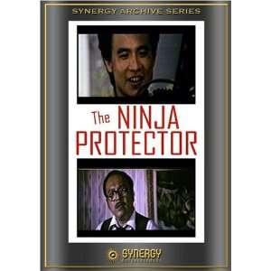 Ninja The Protecter (1986) Richard Harrison, David Bowles