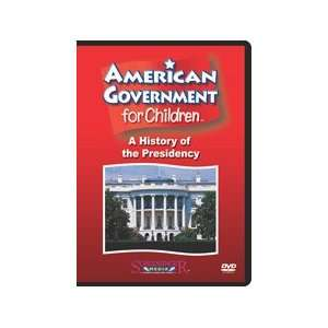 American Government for Children  A History of the