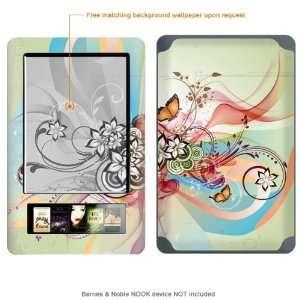 for  (Matte Finish) case cover MATT_NOOK 29 Electronics
