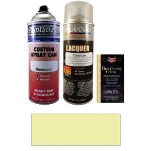 Can Paint Kit for 1965 Chevrolet Corvette (XX (1965)) Automotive