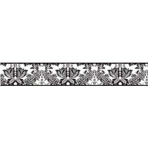 Sophia Wallpaper Border by JoJo Designs Baby