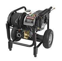 Black Max 4000 PSI Pressure Washer   Sams Club