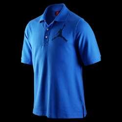 Nike Jordan Big Jumpman Mens Polo Shirt  Ratings