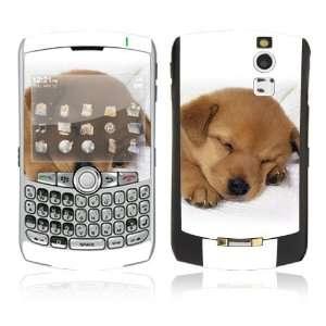 8350i Skin Decal Sticker   Animal Sleeping Puppy
