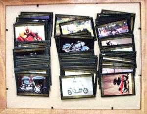 1992 Harley Davidson Series 2 Trading Card Set
