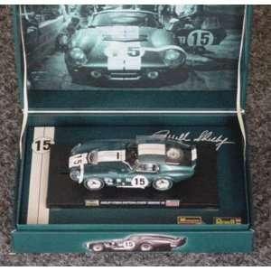 Daytona Coupe No 15 Daytona 65 Slot Car (Slot Cars) Toys & Games