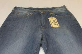 Mens LUCKY BRAND Jeans Light Classic Slight Boot 34x32