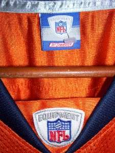 Broncos NFL football jersey, made by Reebok, authentic & original