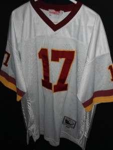 VTG 1986 QB #17 DOUG WILLIAMS WASHINGTON REDSKINS NFL JERSEY MENS XL
