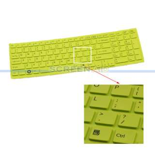 New Keyboard Skin Cover Protector for Sony Vaio EB CB Series Laptop