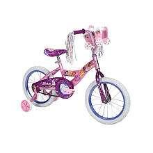 inch Bike   Girls   Disney Princess with Carriage   Huffy