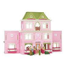 Fisher Price Loving Family Dollhouse   Fisher Price