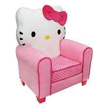 Hello Kitty Icon Chair   Harmony Kids