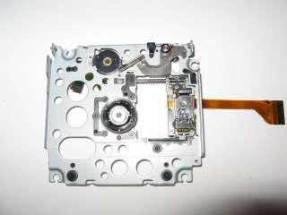 OEM PSP 1001 Parts UMD Drive w/ Laser + Door