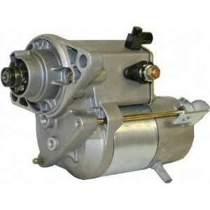 90 93 HONDA ACCORD STARTER, 2.2L   2156cc, w/AT NDenso (1991 90) (1990