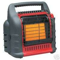 HEATER Propane Indoor or Outdoor   18,000 BTU *FREESHIP