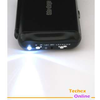 Portable USB Solar Panel Charger for iPod PSP iPhone 3G