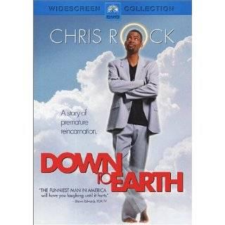 Down to Earth: Chris Rock, Regina King, Chazz Palminteri