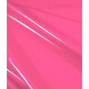 Hot Pink Pleather Fabric: Arts, Crafts & Sewing