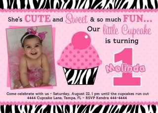 1ST FIRST 2ND 3RD CUSTOM BIRTHDAY INVITATIONS