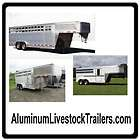 Livestock Trailers ONLINE WEB DOMAIN FOR SALE/HORSE/CATTLE