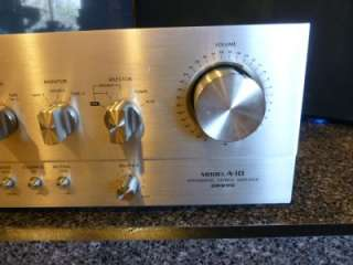 s Good   Sounds Great   Pioneer SA 9500 / 9900 Stomper