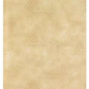 Brewster Wallcovering Cursive Texture Sidewall Wallpaper