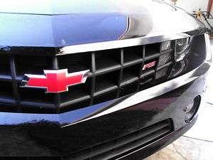 chevrolet camaro bowtie stickers decal chevy trim vinyl sticker