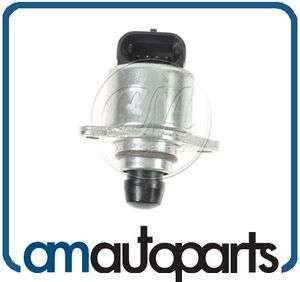 Cadillac V8 Pickup Truck Idle Air Speed Control Valve IAC ISC