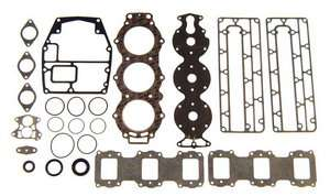Yamaha 75 90 3 Cyl Powerhead Rebuild Kit 75HP/85HP/90HP