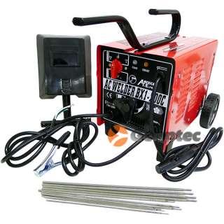200 AMP Coil AC ARC Welder Welding 110/220 Volt