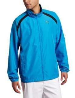 Puma Golf Mens Golf Warm Up Jacket Golf Jacket Clothing