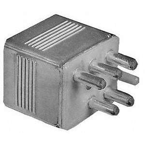 Wells 20090 Radiator Fan Relay: Automotive