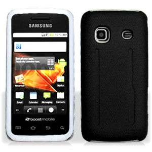 Straight Talk Samsung Galaxy Precedent SCH M828C HYBRID SILICON Cover