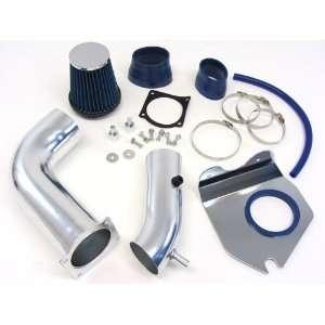 99 00 01 02 03 04 Ford Mustang V6 3.8L Cold Air Intake Kit