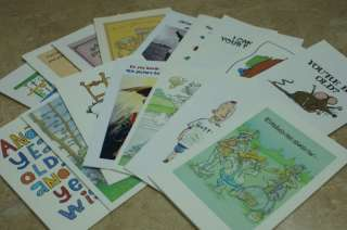 Assorted Birthday Cards~Humorous~36count~Standard Size