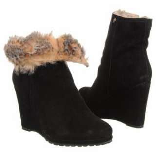 Womens Calvin Klein Jeans Odelle Black Shoes