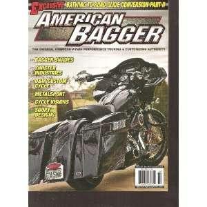 American Bagger Magazine (February 2011) Various  Books