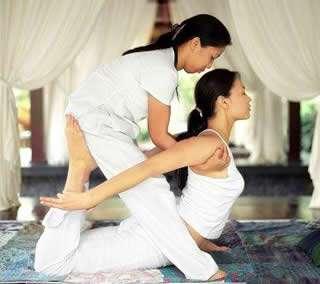 Schulung Zertifikat Thaimassage Thai Massage DVD Kurs